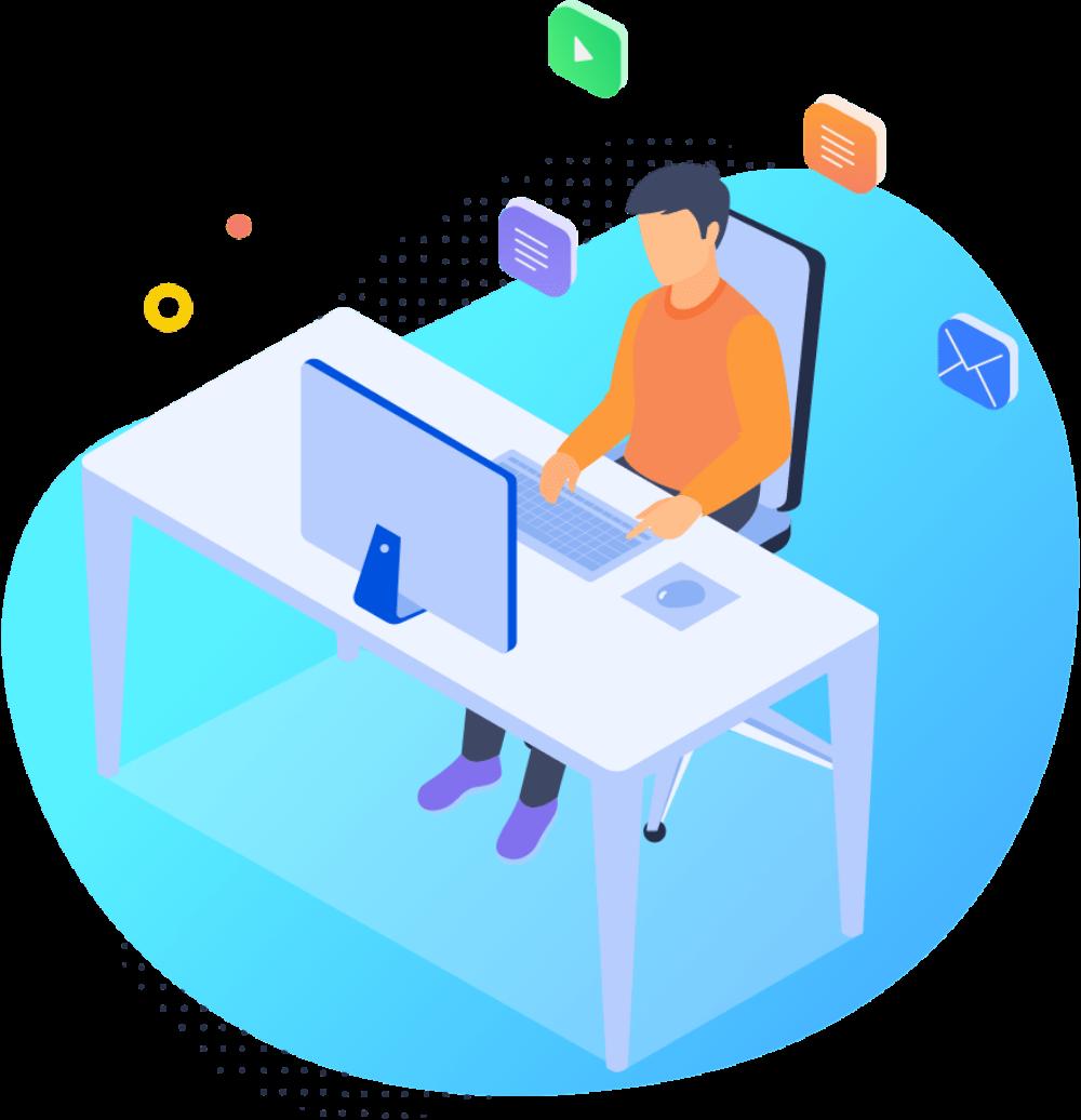 program-illustration